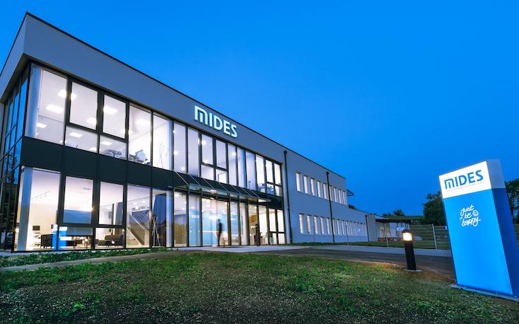 Wechsel in der Geschäftsführung bei MIDES Healthcare Technology zum 6. Februar 2020