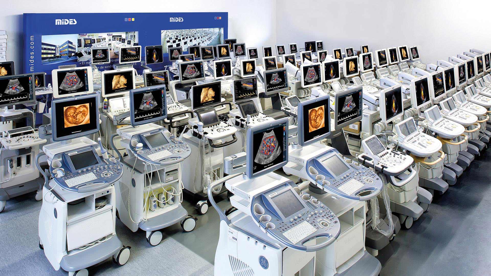 MIDES optimiert Medizintechnik auf 4.0